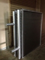 Direct Expansion Cooling Coil At Best Price In India