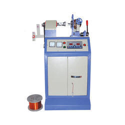 Floor Model Table Size Ceiling Fan Stator Winding Machine without GST price