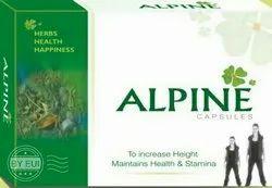 Alpine Capsules