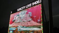 LED Advertisement Display Screen