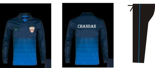 Cricket T Shirt Cricket Tournament Jersey Manufacturer
