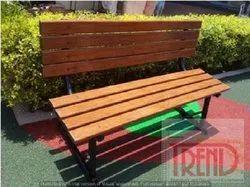 Imperial Garden Bench