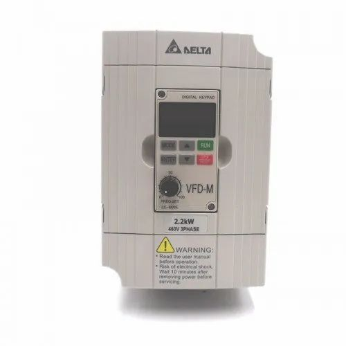 Variable Frequency Drive - T Verter AC Drive N2-402-H3C2HP
