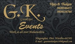 Events Management, Maharashtra, Nagpur