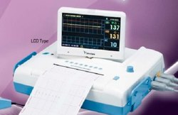 Fetal Monitor/ Cardiotocography Machine