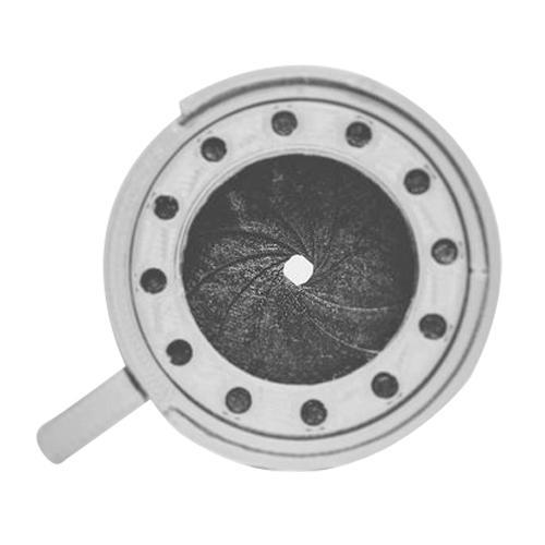 Iris diaphragm valve at rs 8000 piece vasai east palghar id iris diaphragm valve ccuart Image collections