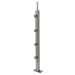 Modular Stainless Steel Baluster
