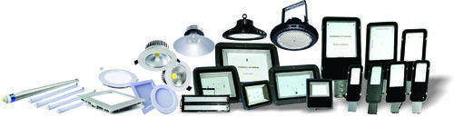 AR Electronics Industrial And Commercial LED Light, 10-600 W, Rs 1000  /piece | ID: 12698080248