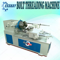 Bolt & Pipe Threading Machine