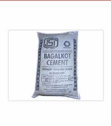 Ordinary Portland Cement OPC 43 Grade