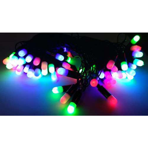 Chinese Blinking LED String Lights - Chinese Blinking LED String Lights At Rs 180 /piece Vijay Nagar