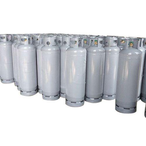Mahindra Gases Empty Gas Cylinder Capacity 7 14 Kg