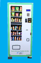 Snacks and Beverages Combo Vending Machine