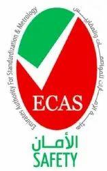 UAE Certificate of Conformity (ECAS Certification in India)