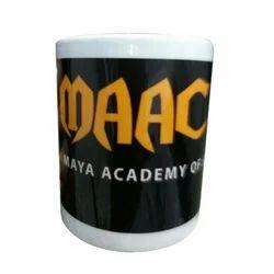 Company Mug Printing Service