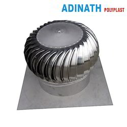Roof Ventilator for Food Industry