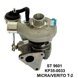 KP35 0033 Micra Verito T2 Turbo Power Charger