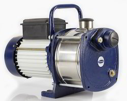 Ventura Extruded Aluminium/Cast Iron Shallow Well Jet Pump