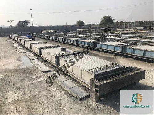 Precast Concrete Boundary Wall Molds