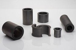Black Carbon Bushings, For Industrial, Size/Diameter: 1 inch