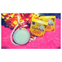 Golden Pearl Beauty Cream, For Personal And Parlour
