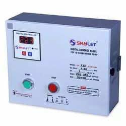 Single Phase Digital Control Panel (ELOW - DIGI)