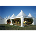 White Pagoda Tent On Hire