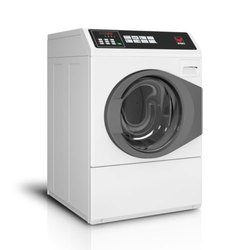 Fully Automatic Front Loading Laundray Washing Machine