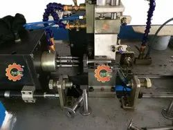 Special purpose Machine for Multi head Drilling Machine