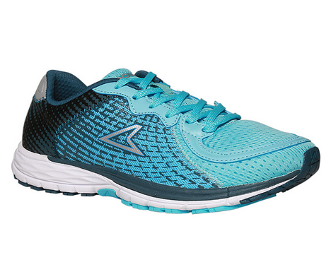 Bata Power Rush Rival Blue Sports Shoes For Women 7b997459f