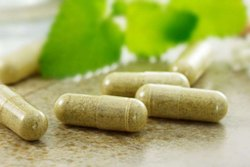 Ayurvedic And Herbal Health Supplement