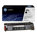 49A HP Black Laserjet Toner Cartridge