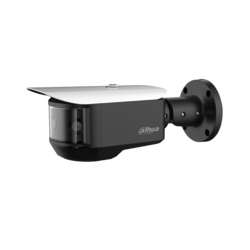 Multi-Sensor Panoramic HDCVI IR Bullet Camera