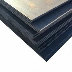 S235 Structural Steel Plate