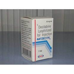 Decitabine Lyophilized for Injection