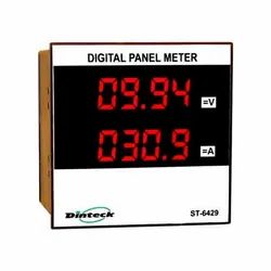 ST6429 Digital Panel Meter