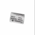 Silver Stainless Steel Asset Tags, Packaging Type: Box