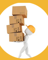 Pickup And Express Delivery Services