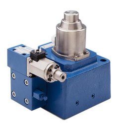 Electro Hydraulic Valve