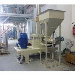 Titanium Dioxide Micronizing Plant