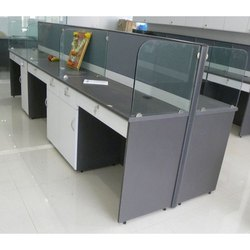 Office Workstation - KO-CU-004