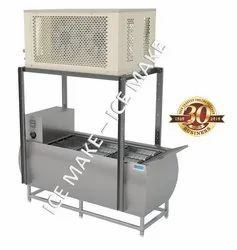 Ice Candy Making Machinery