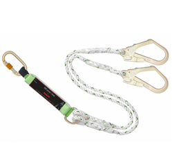 Life Gear LGR RDL-51 Absorbica Double Rope