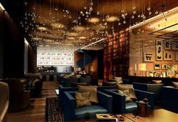 Bar Interior Design Services