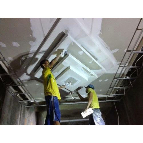 False Ceiling Installation Service in Sundarapuram Coimbatore