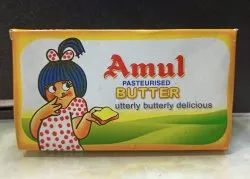 Flavor: Salted Amul Butter 500gm, Packaging Type: Carton, Quantity Per Pack: 30 Pcs