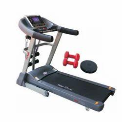 TM-295 Multi Motorised Treadmill