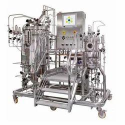 Industrial Scale Bioreactor Fermenters