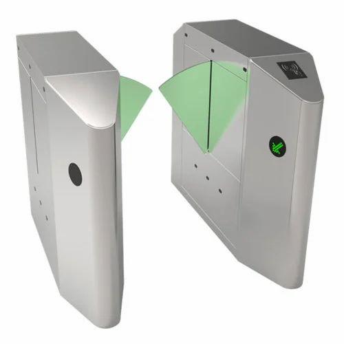 Essl Biometric Flap Barrier, Rs 240000 /piece Dasari Techno Solutions   ID: 19572926862