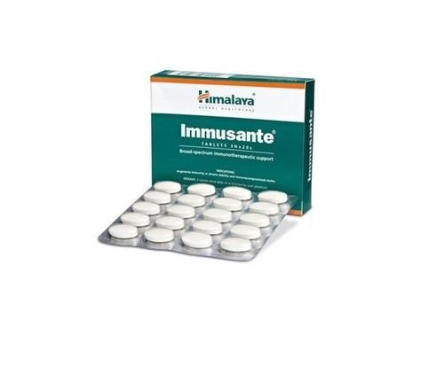 Himalaya Immusante Tablet